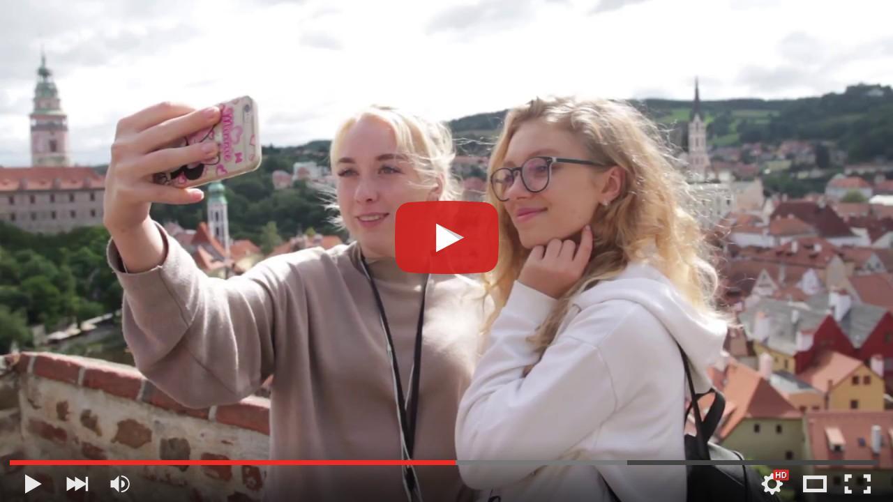 О высшем образовании в Чехии