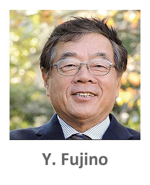 Yozo Fujino