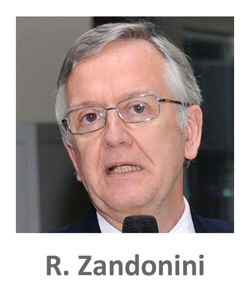 Riccardo Zandonini
