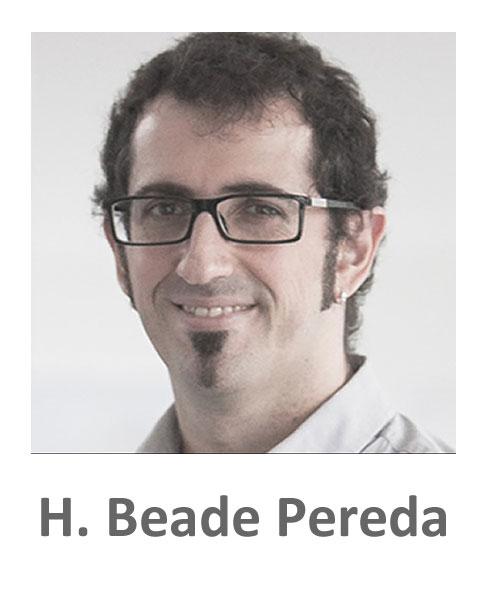 Héctor Beade Pereda